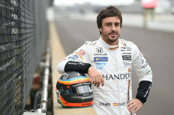 Alonso correrà la Indy 500 con la Honda?