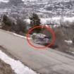 Rally Montecarlo: botta spaventosa per Tanak, costretto al ritiro dopo 4 PS!
