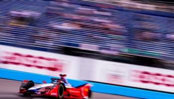 Formula E, scompaiono le chicane a Mexico City!