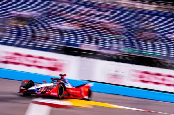 © Sergey Savrasov / Mahindra Racing