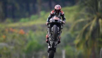 Test MotoGP: Quartararo primeggia anche nel Day3 a Sepang, Aprilia è già pronta al GP