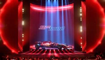 Il Cavallino Rampante svela l'arma per la stagione 2020 di F1: ecco la Ferrari SF1000!