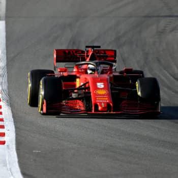 Test Barcellona, Day 2: Vettel davanti al fulmine Stroll. Ferrari si nasconde ancora?