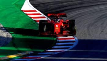 """Test Barcellona, Day 2: Vettel 1°, la PU tradisce Hamilton. Binotto: """"Non i più veloci nei long run"""""""