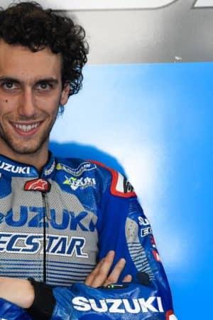 MotoGP, Test Losail: doppietta Suzuki con Rins davanti a Mir. Miller fulmine sul dritto