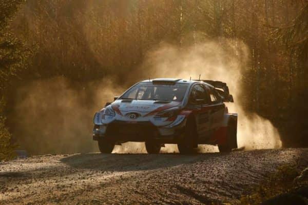 Tra mille incertezze e un percorso dimezzato, la FIA conferma la fattibilità del Rally di Svezia