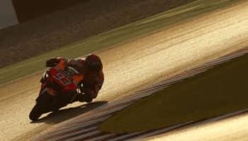 """Marquez: """"Abbiamo trovato la strada giusta nell'ultima ora di test. La moto è pronta"""""""
