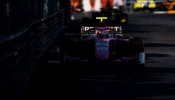 Dalla FIA nuovi dati sul crash di Hubert a Spa: registrati 81,8 G dopo l'impatto con Correa