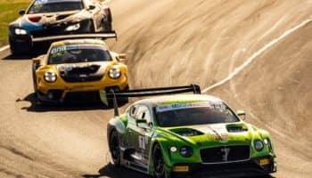 La 12 Ore di Bathurst è della Bentley #7! Marciello perde il podio per una penalità, male Audi