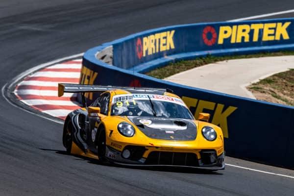 © Porsche Pitpress