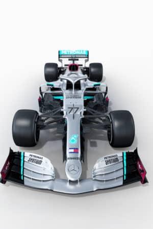 Mercedes W11: analisi tecnica dell'erede dell'auto Campione del Mondo