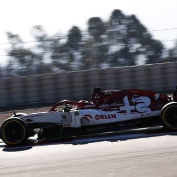 Test Barcellona, Day 2: Raikkonen davanti, 6° Vettel. Problemi per Mercedes dopo 183 giri