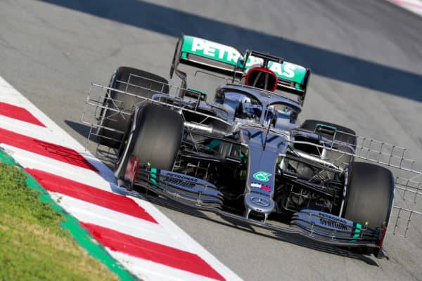 © Steven Tee / LAT Images / Pirelli F1 Press Area