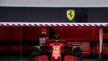 """Vettel: """"Melbourne è una pista tecnica, mi piace"""". Leclerc: """"Si deve essere sempre concentrati"""""""