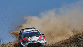Clamoroso al Rally del Messico: cancellata la giornata di domenica!