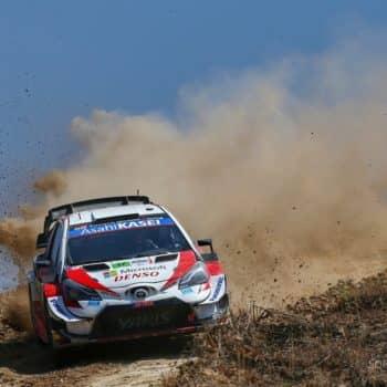 Clamoroso al Rally del Messico: cancellata la giornata di domenica!