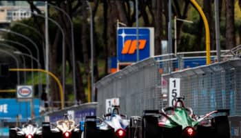 Il coronavirus piega di nuovo la Formula E: rinviato l'E-Prix di Roma