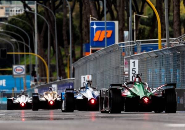 E-Prix di Roma