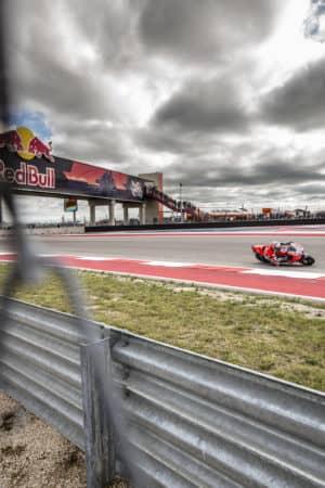 La MotoGP rinvia a novembre il GP di Austin: il 2020 inizierà in Argentina