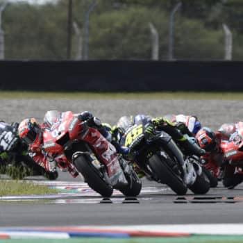 Il Motomondiale rinvia anche il GP d'Argentina a causa del coronavirus: si inizierà a Jerez