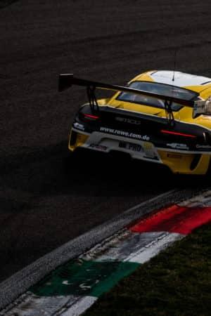 Monza saluta il GT World Challenge: annullata la tappa del 19 aprile causa coronavirus