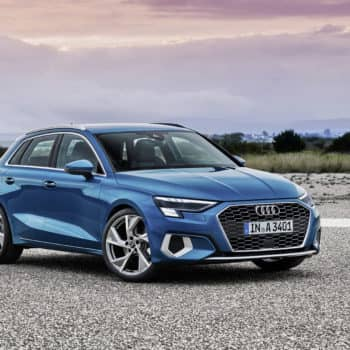 Prosegue il Salone di Ginevra…virtuale: svelata la nuova Audi A3 Sportback