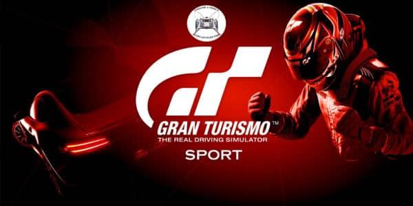 TriplaCoronavirus GT Sport