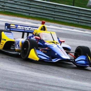 La IndyCar sospende quattro gare: si partirà da Indianapolis