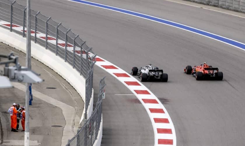 Analisi Tecnica: cos'è l'angolo Ackermann e perché Mercedes e Ferrari possono regolarlo