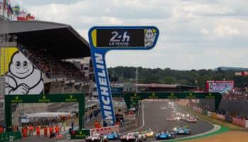 Il COVID-19 colpisce anche il WEC: rinviata a settembre la 24 Ore di Le Mans