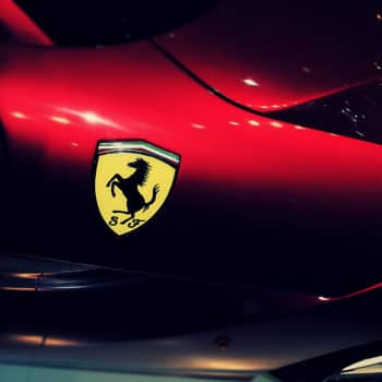 Ferrari ha già testato un motore a due tempi turbocompresso