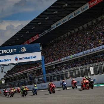 MotoGP, rinviato anche il GP della Thailandia: si incomincia il 5 aprile ad Austin