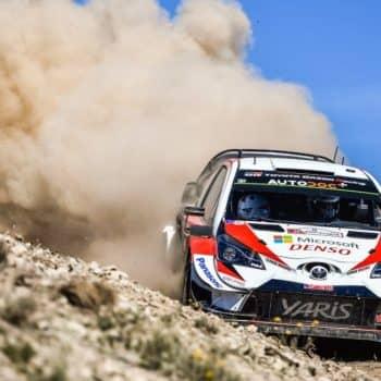 Coronavirus: rimandati anche i Rally di Portogallo e Italia