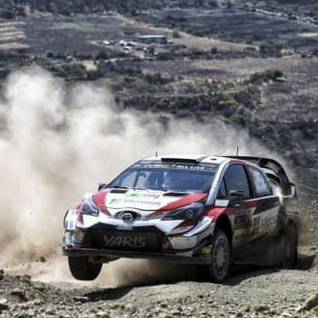 Il virus non ferma il WRC: stanotte il via del Rally del Messico!