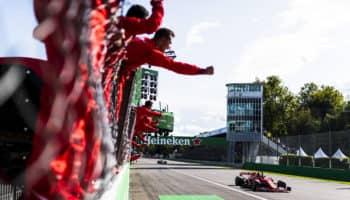 """F1 senza Monza? Sticchi Damiani smentisce la Bild: """"Fake news, il GP d'Italia ci sarà"""""""