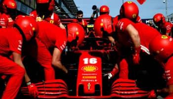 """Doccia fredda per Ferrari: la FIA dichiara irregolare la PU della SF1000. """"Ha un boost illegale"""""""