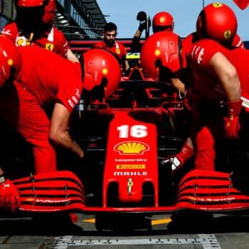 Analisi Tecnica: cosa ci sarà di nuovo sul Ferrari 065 EVO 2?