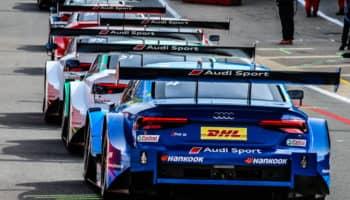 """Audi saluta il DTM: """"Il 2020 sarà l'ultimo anno"""". Berger: """"Giornata difficile per il motorsport europeo"""""""