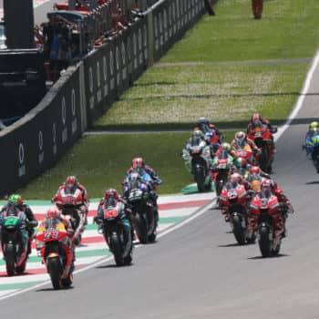 Il Motomondiale rinvia altre due tappe: posticipati i GP di Mugello e Catalunya