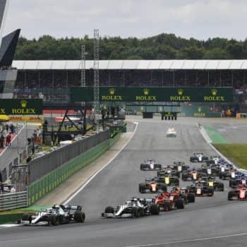 F1, Silverstone si propone per ospitare due GP nel 2020. Uno dei due in senso contrario?