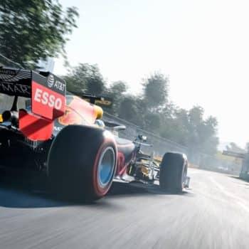 La Virtual GP Series approda in Cina: Leclerc, Giovinazzi, Russell, Albon, Latifi e Norris al via