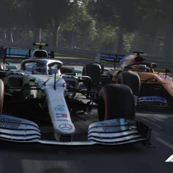 Anche Sainz e Correa al Virtual GP della Cina. E Vettel compra un simulatore…