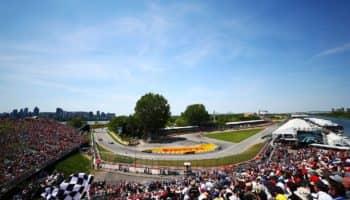 Il COVID-19 fa di nuovo slittare la F1: rinviato il GP del Canada