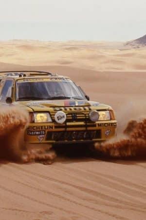"""Alla Dakar 2021 parteciperanno anche i veicoli storici: Castera annuncia la categoria """"Classic"""""""