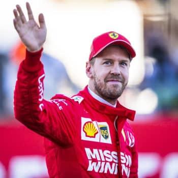 """Vettel: """"Non c'era volontà comune di proseguire insieme"""". Binotto: """"Decisione presa con Sebastian"""""""