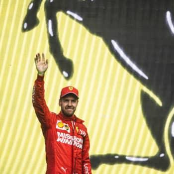 Clamoroso: Sebastian Vettel lascerà la Ferrari al termine della stagione 2020!