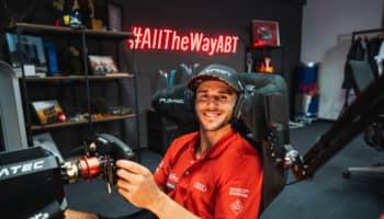 La sostituzione nella gara virtuale costa cara ad Abt: Audi lo sospende! Sedile in FE a rischio?