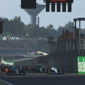 Back-to-back per la F1 virtuale: Leclerc, Albon & Co. pronti per il Virtual GP di Spagna
