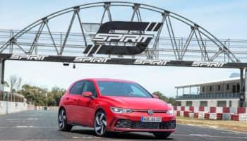 Volkswagen Golf GTI: l'ottava generazione arriva a 245 CV