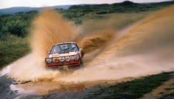 WRC: cancellato il Rally Safari 2020. Il grande ritorno avverrà nel 2021